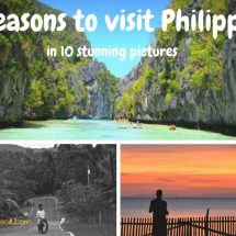 Travel pictures Philippines